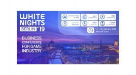 Das war die White Nights Conference in Berlin