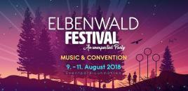 Das Elbenwald Festival geht in die erste Runde