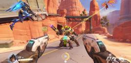 Review: Overwatch auf der Nintendo Switch