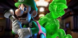 Luigi's Mansion 3 jetzt verfügbar!