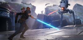 Star Wars Jedi: Fallen Order – Launch Trailer veröffentlicht