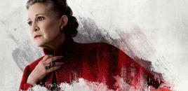 """Leia sollte eigentlich der """"letzte Jedi"""" in Star Wars IX sein"""