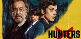 Hunters: Nazijagd mit Al Pacino