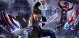 Review: Saints Row: IV – Re-Elected für Nintendo Switch