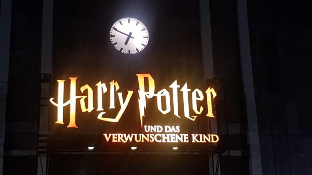 Harry Potter im Mehr! Theater