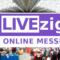 LIVEzig Online Messe als digitale Alternative zur Leipziger Buchmesse