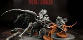 Dark Souls – The Board Game