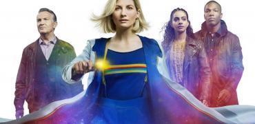 Doctor Who – No Spoiler Review