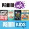 Neue Superhelden-Comics von Panini