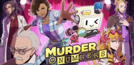 Murder by Numbers – Julias mörderische Tipps