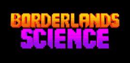 Zocken für die Forschung: Borderlands Science