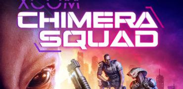 Der Kampf geht weiter in XCOM: Chimera Squad