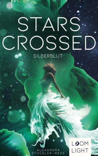 Stars Crossed Cover