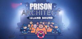 Prison Architect: Island Bound jetzt erhältlich