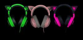 Review: Razer Kraken Headset mit Kittykrakens