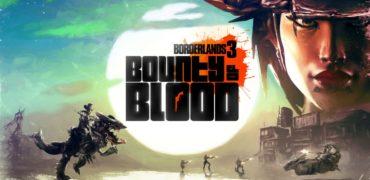 Das Add-on 'Blutgeld' für Borderlands 3 ist da