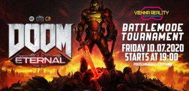 DOOM Eternal: Aktion und Turnier