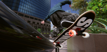 Die Evolution der Skateboard-Spiele ist da!