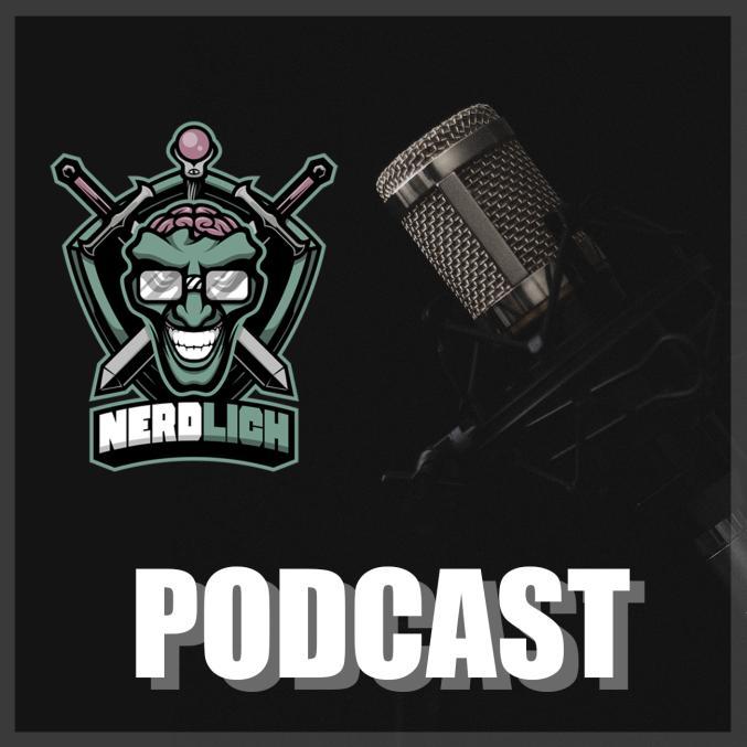 nerdLICH.org Podcast - Das Online-nerdMag.