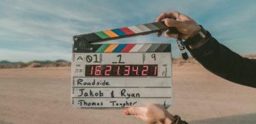 Folge 1 des neuen Nerdlich Podcast! Welche Filme haben uns geprägt und lassen uns nicht mehr los?