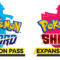 Pokémon Sword/Shield: Erweiterungspass