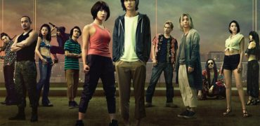 Alice in Borderland – Netflix Adaption