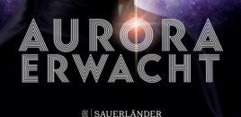 Aurora erwacht – Das Katastrophenteam und der Goldenboy