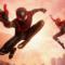 Ursache und Sequel: Spider-Man (PS4) meets Spider-Man: Miles Morales