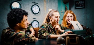 Escape Room Neustart: Fox in a Box Wien wird zu Locks & Clocks